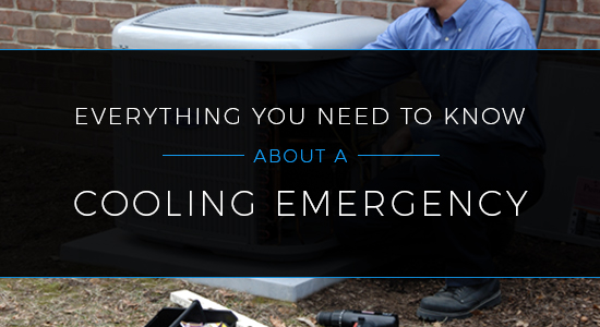 Cooling Emergency